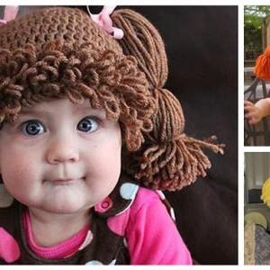 Cool Kids Hats
