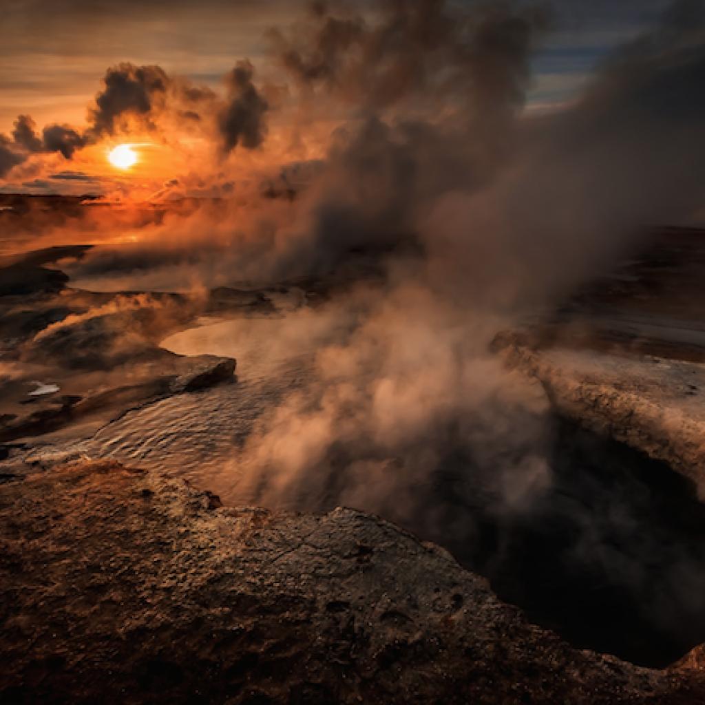 Amazing Earth Photography